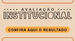 Avaliação Institucional 2020/1 V2