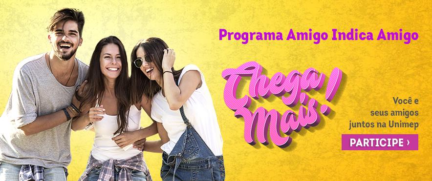Banner - Amigo Indica - Mar/2018