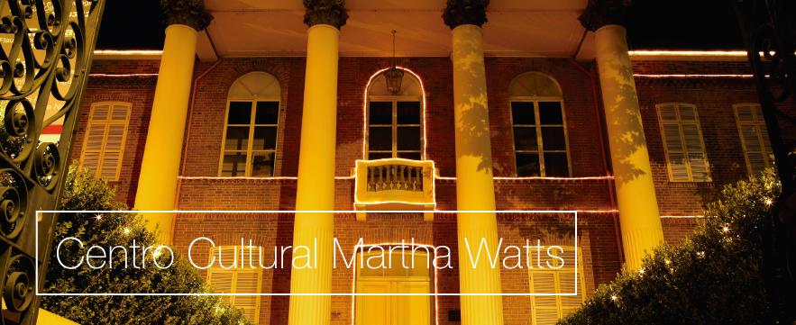 Centro Cultura Martha Watts
