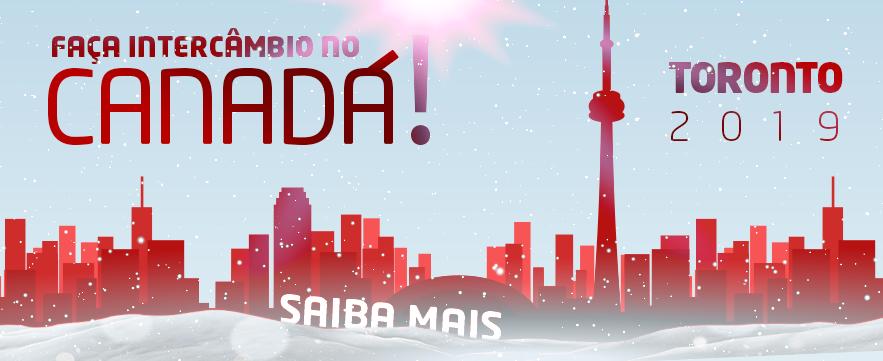 Programa de Intercâmbio no Canadá