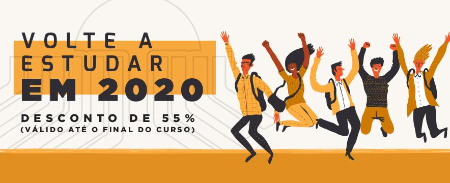 Reingresso 2020