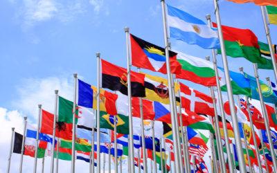 O que devo estudar para me tornar um diplomata?