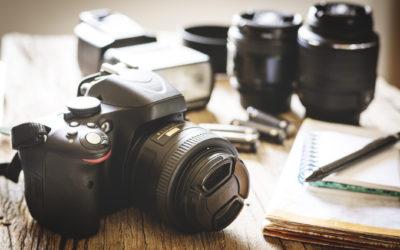 3 benefícios para quem pratica a fotografia