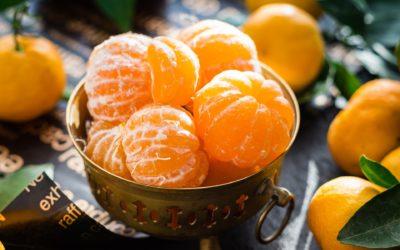 Confira 5 alimentos ricos em vitamina C