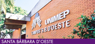 Campus Santa Bárbara d´Oeste
