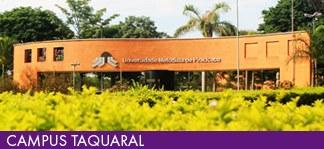 Campus Taquaral