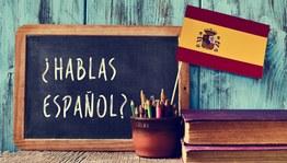 Letras - Língua Estrangeira / Espanhol (Segunda Licenciatura)