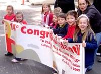"""16º Congresso Infantil do Colégio Americano discute """"As oito metas do milênio"""""""