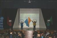 19º Congresso Infantil do Americano começa com teatro e oficinas