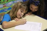 3ºs anos escrevem cartas ao Prefeito de Porto Alegre