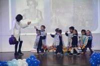 """Abordando o tema """"Memórias Metodistas: ações que transformam"""", 24º Congresso Infantil é realizado no Americano"""