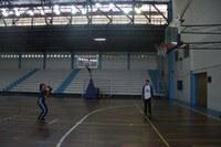 Aluna Bianca Soares, de 13 anos, do Colégio Metodista Americano é convocada a participar do projeto Seleção Brasileira de Basquetebol