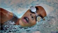 Aluna do Americano é convocada para 26º Campeonato Brasileiro Infantil de Natação