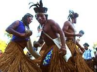 Americano comemora Semana das Nações Indígenas com trabalho de sensibilização