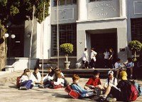 Americano divulga lista de aprovados para bolsas de estudos