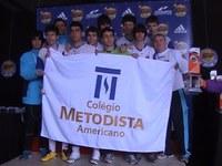 Americano obtém excelentes resultados no 10º Estudantil Paquetá Adidas de Esportes