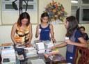 Americano realiza 4º Feira de Livros Usados