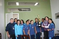 Americano vence a Copa Lotto de Futsal