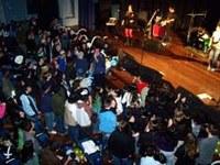 Banda Hollow é a vencedora do 18º Bio in Concert