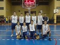 Basquete Masculino do Colégio Americano é campeão da Copa Anchieta 2013