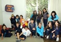 Biblioteca dos Anos e Séries Iniciais celebra a Semana da Literatura Infantil