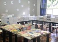 Colégio Americano disponibiliza para compra os livros didáticos de 2015