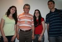 Colégio Americano é premiado no 4º Salão UFRGS Jovem