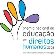 Colégio Americano está entre os dois finalistas do Prêmio Nacional de Educação em Direitos Humanos