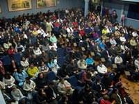 Colégios metodistas concluem atividades letivas de 2007