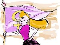 Colégios Metodistas promovem ações comemorativas pela semana da mulher