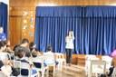 Colégios Metodistas promovem atividades de integração no primeiro dia letivo de 2010