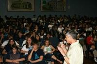 Colégios Metodistas promovem atividades pelo Dia de Ação de Graças