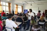 Confraternização Pré-ENEM reúne turma de 3º ano do Ensino Médio nesta sexta-feira (23)
