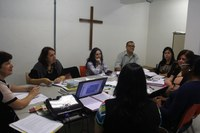 Encontro de professores de Ensino Religioso da Rede Metodista acontece no Colégio Americano nesta sexta (20)