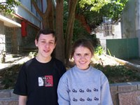 Estudantes do Americano participam da premiação da 6ª Olimpíada de Química
