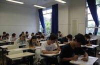 Estudantes do Americano realizaram simulado para o ENEM