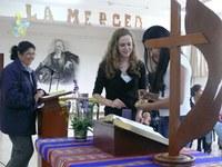 Estudantes do Americano voltam de intercâmbio no Peru