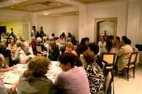 Ex-alunas se reúnem para celebrar aniversário do Colégio Americano