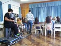 """Filme """"Insônia"""" tem cena gravada no Americano"""