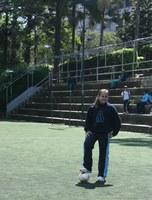 Futsal e basquete do Americano estão na semi-final do 9º Estudantil Paquetá