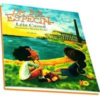 """Léia Cassol realiza sessão de autógrafos do livro """"Um dia Especial"""" no Americano"""