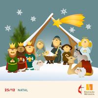 O sentido do Natal