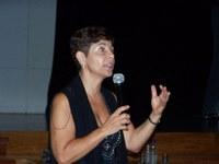 Palestra sobre prevenção ao uso de drogas encerra Seminário Pedagógico da Educação Básica