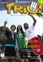 Rede Metodista cria revista para comunidade escolar de Porto Alegre, Santa Maria e Uruguaiana