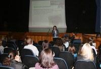 Reunião acerta detalhes do Kids English Camp