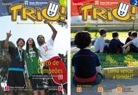 Revista Trio vence 6º Prêmio Destaque em Comunicação do Sinepe