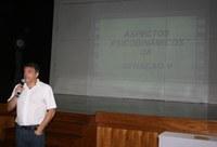 Seminário Pedagógico começa com palestra sobre Geração Y