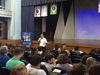 Seminário Pedagógico Docente da Educação Básica aconteceu entre os dias 05 e 08 de janeiro