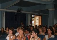 Seminário Pedagógico reúne docentes dos Colégios Metodistas
