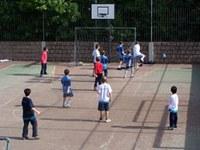 Torneio Interturmas promove integração de estudantes através do esporte